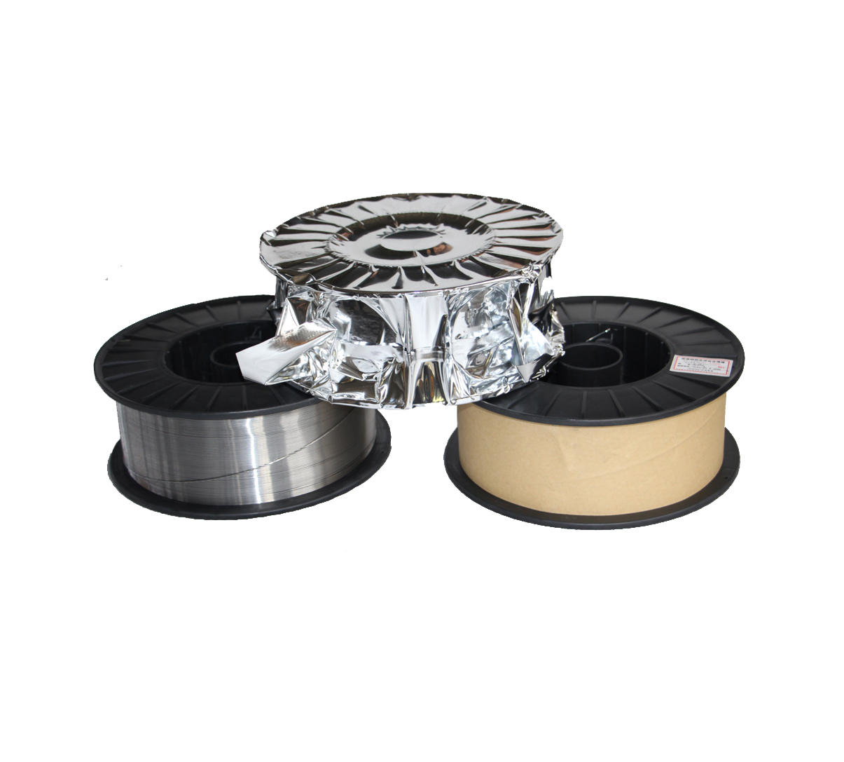 E71T-GS Self-shielded flux cored welding wire